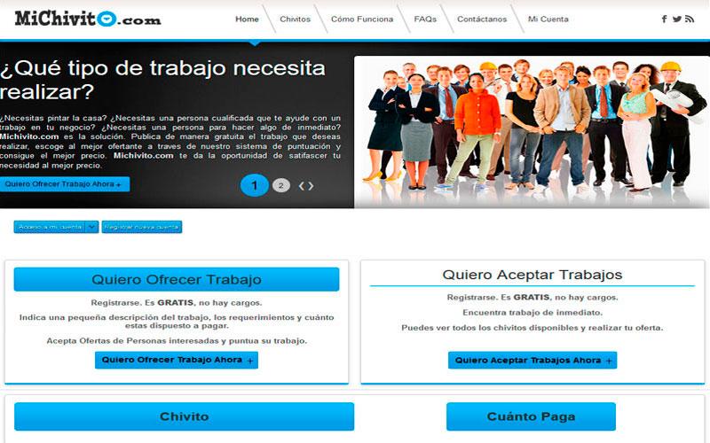 Michivito.com | Portal