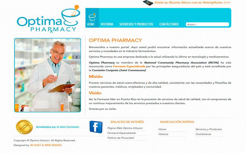 Optima Pharmacy