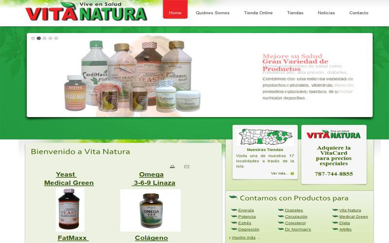 Vita Natura