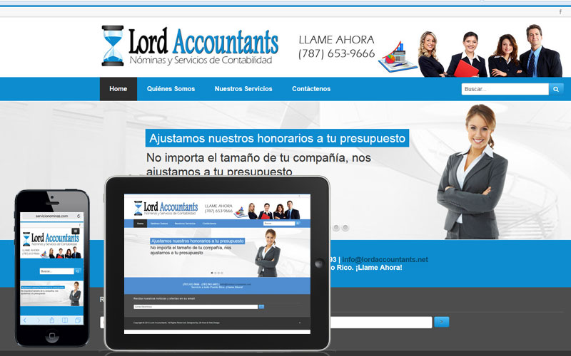 Lord Accountants